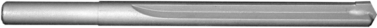 Multi-Step Bits TC Series Double Flute