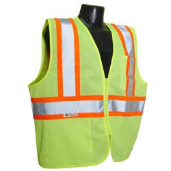 Class 2 Ansi Saety Vest